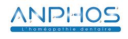 Logo ANPHOS l'homéopathie dentaire et odonto-stomatologique